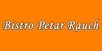 SPONZOR - Bistro Petar Rauch